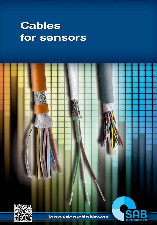 SAB Cables for Sensors