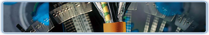 SAB Industrial Automation Cables